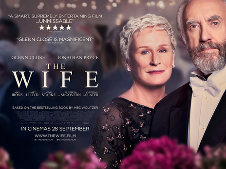 Film picture: The Wife