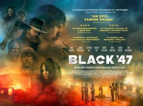 Film picture: Black 47