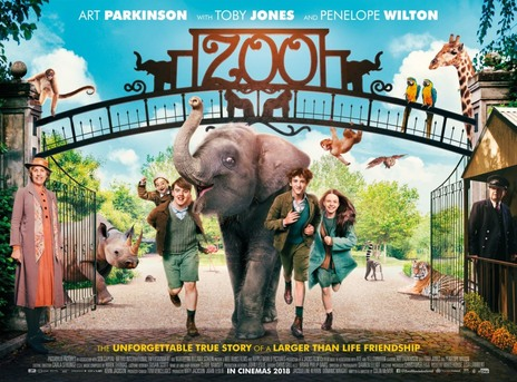 Film picture: Zoo