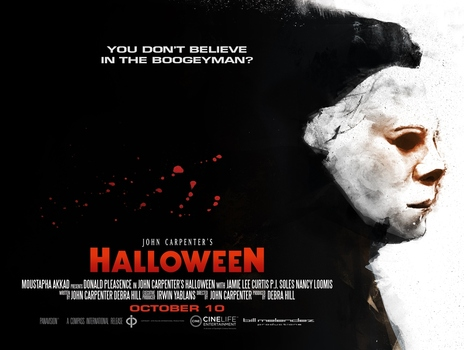 Film picture: Halloween (40th Anniversary)