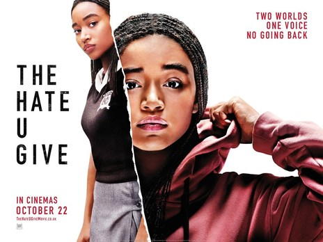 Film picture: The Hate U Give