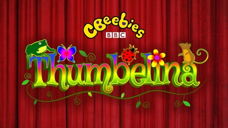 Film picture: CBeebies Christmas Show: Thumbelina