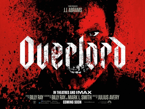 Film picture: Overlord