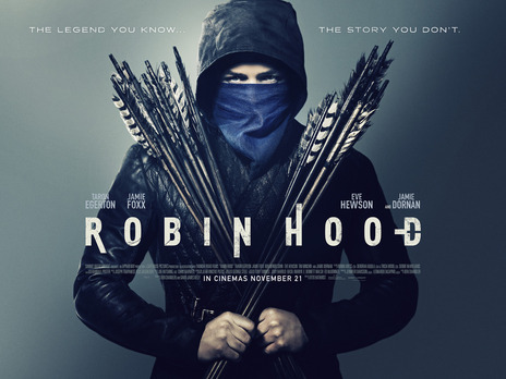 Film picture: Robin Hood