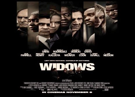 Film picture: Widows