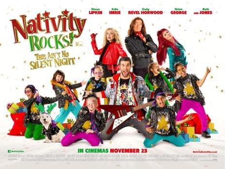 Film picture: Nativity Rocks!