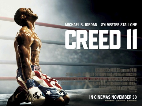 Film picture: Creed II