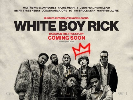 Film picture: White Boy Rick