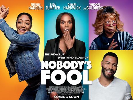 Film picture: Nobody's Fool