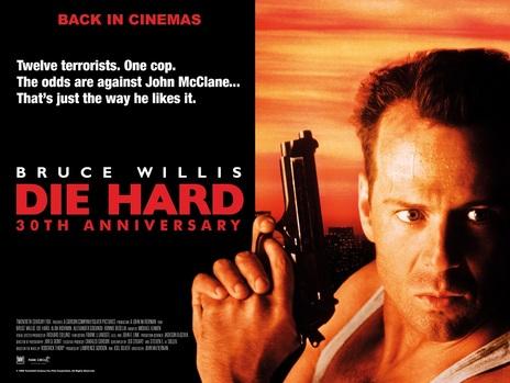 Film picture: Die Hard (30th Anniversary)