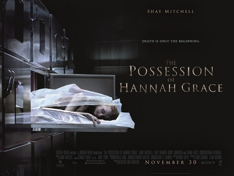 Film picture: The Possession Of Hannah Grace