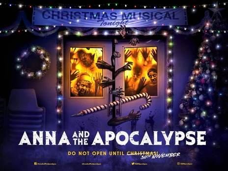 Film picture: Anna And The Apocalypse