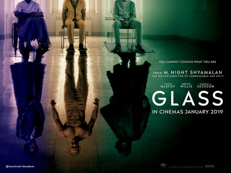 Film picture: Glass