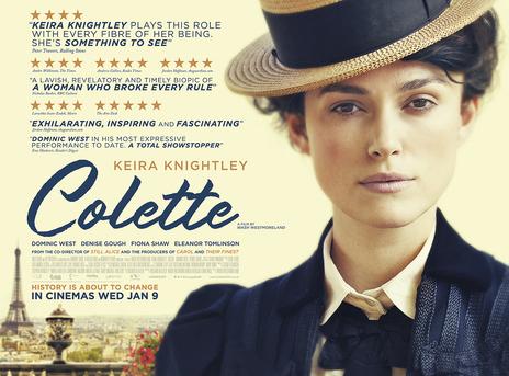 Film picture: Colette