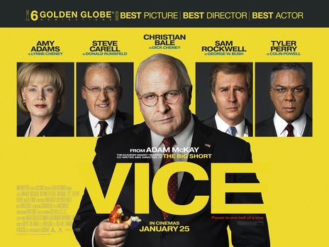 Film picture: Vice