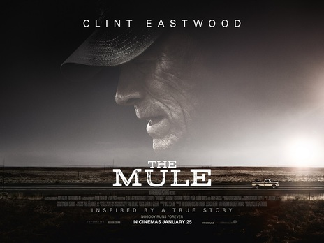 Film picture: The Mule