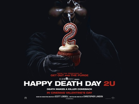 Film picture: Happy Death Day 2U