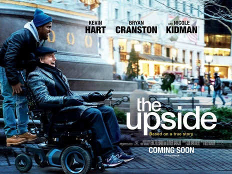 Film picture: The Upside