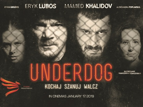Film picture: Underdog (Polish With English Subtitles)