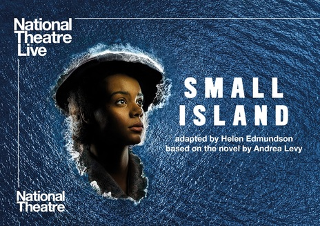Film picture: NT Live - Small Island
