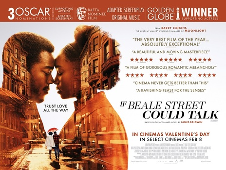 if beale street could talk true story