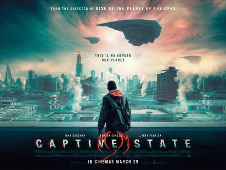 Film picture: Captive State