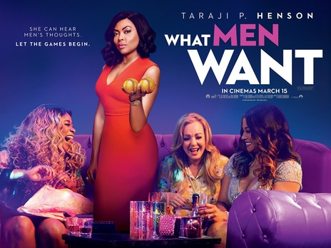 Film picture: What Men Want