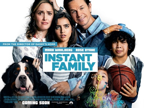 Film picture: Instant Family