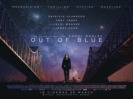 Film picture: Out Of Blue