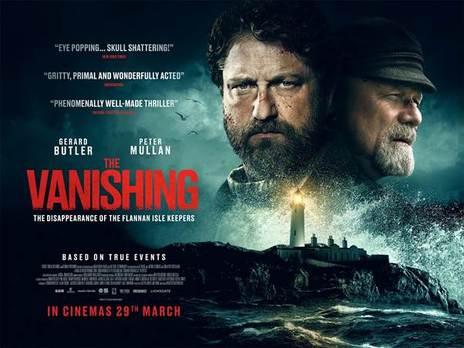 Film picture: The Vanishing