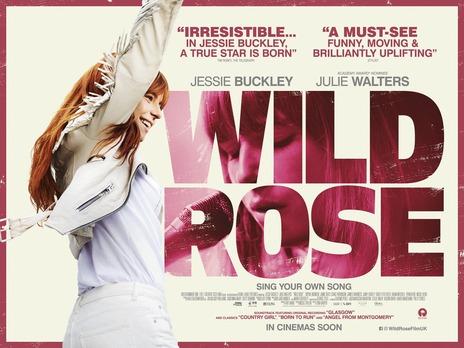 Film picture: Wild Rose