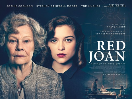Film picture: Red Joan