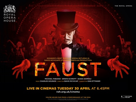 Film picture: ROH - Faust (Live)