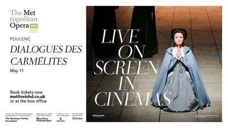 Film picture: Met Opera - Dialogues Des Carmelites