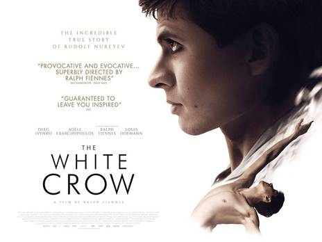 Film picture: The White Crow