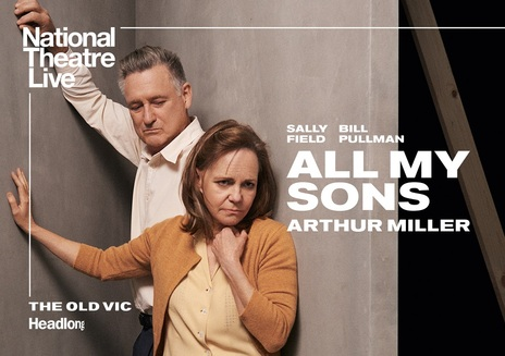 Film picture: NT Live - All My Sons