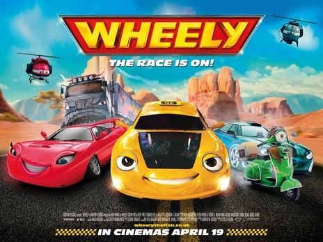 Film picture: Wheely