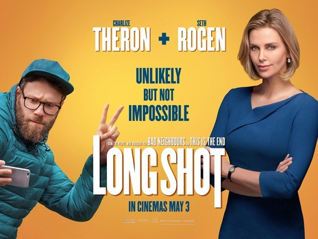 Film picture: Long Shot