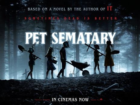 Film picture: Pet Sematary