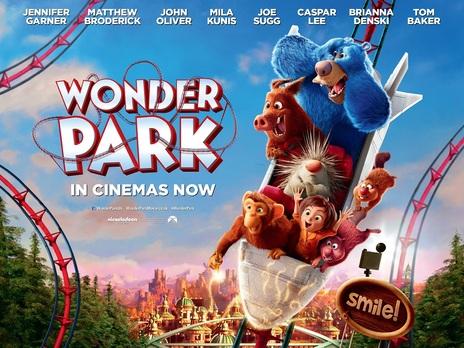 Film picture: Wonder Park