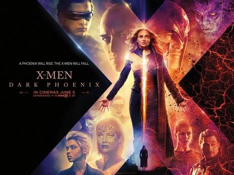 Film picture: (IMAX) 3D X-Men: Dark Phoenix