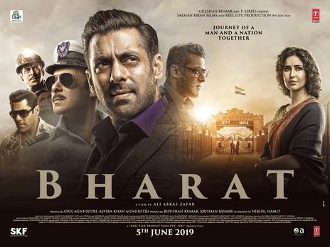 Film picture: Bharat