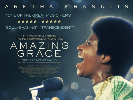 Film picture: Amazing Grace