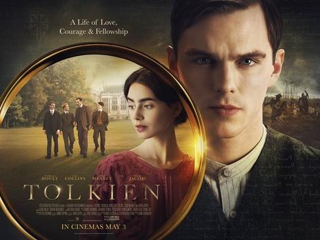 Film picture: Tolkien