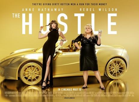Film picture: The Hustle