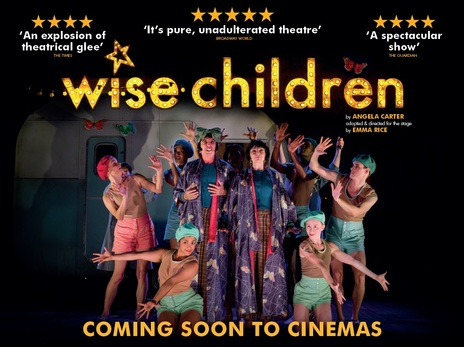 Film picture: Wise Children