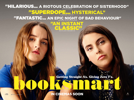 Film picture: Booksmart