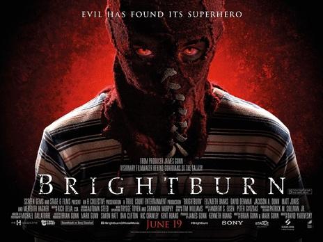 Film picture: Brightburn