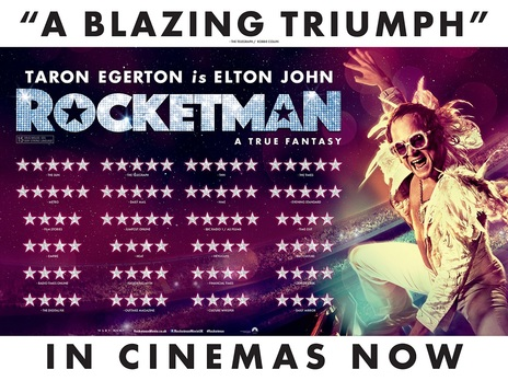 Film picture: Rocketman