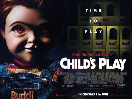Film picture: Childs Play